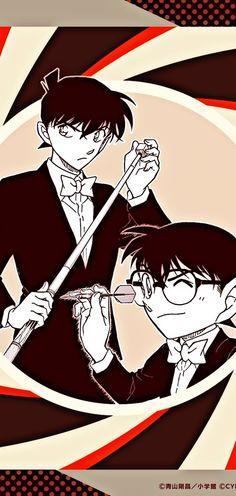 Detective Conan Wallpapers, Kudo Shinichi, Inuyasha, Anime, Sleeve Designs, Book Nerd, Cartoon Movies, Anime Music, Animation