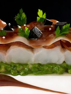 From The Fat Duck. Looks to amazing for words. Do you agree?