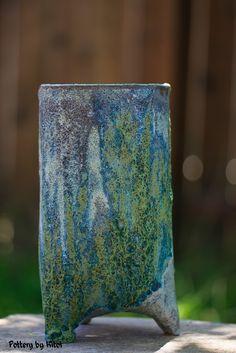 Pottery by Kitoi