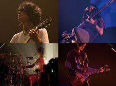 "BUMP OF CHICKEN releases special MV for ""Tentai Kansoku"""