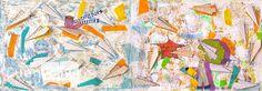 Aviones de Papel Painting, Art, Paper Planes, Paper Envelopes, Illustrations, Art Background, Painting Art, Kunst, Paintings
