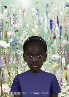 Ruud van Empel - Photography & Digital Work