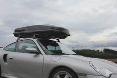 Porsche 911 Roof Box, Porsche 911, Transportation, Boxes, Car, Autos, Crates, Automobile, Box