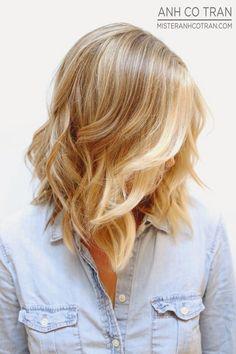 Medium Length Hairstyles14