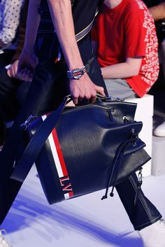 Louis Vuitton Spring 2016 Menswear - Details - Gallery - Style.com