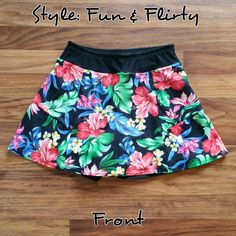 Tropical Floral Made to Order