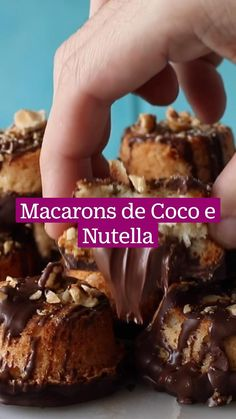 Cookie Recipes, Dessert Recipes, Space Food, Experiment, Macarons, Nutella, Yummy Cookies, Tasty Dishes, Cupcakes