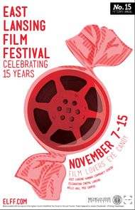 The Official Site for The East Lansing Film Festival