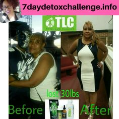 Charmant ❤️Janice Lost 30 + Pounds With The Solution Kit! It Is The NEW YEARS