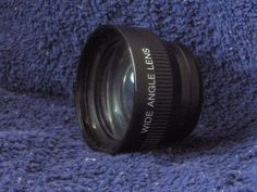 A Junkee Shoppe Junk Market Stop: WIDE ANGLE LENS Made In Japan Probably Knockoff Camera... Click Link Here To View >>>> http://ajunkeeshoppe.blogspot.com/2015/10/wide-angle-lens-made-in-japan-probably.html