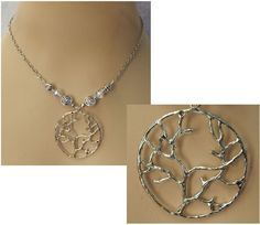 Silver Celtic Knot Tree of Life Pendant Necklace Jewelry Handmade NEW Adjustable #handmade http://www.ebay.com/itm/Silver-Celtic-Knot-Tree-of-Life-Pendant-Necklace-Jewelry-Handmade-NEW-Adjustable-/161604192531?
