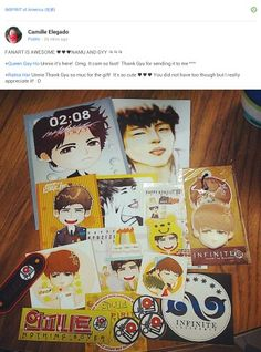 Giveaway for +Camille Inspirit America G+ ^^