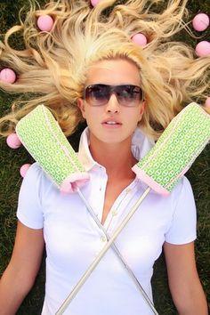 Golf Tips: Golf Clubs: Golf Gifts: Golf Swing Golf Ladies Golf Fashion Golf Rules & Etiquettes Golf Courses: Golf School: Ladies Golf Clubs, New Golf Clubs, Girls Golf, Golf Club Covers, Golf Head Covers, Mens Golf Fashion, Ladies Fashion, Golf Photography, Vintage Golf