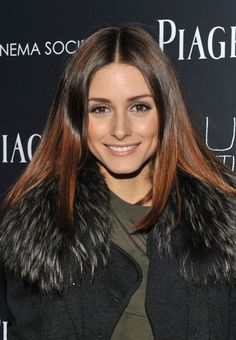 """Olivia Palermo Photos: The Cinema Society & Piaget Host A Screening Of """"Blue Valentine"""" - Arrivals"""