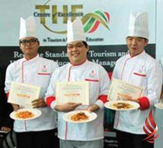 Latest News: Liew wins Iron Chef contest with Hawaiian Fettuccine Iron Chef, Judges, Borneo, The Dish, Taste Buds, Hawaiian, Tourism, Competition, University