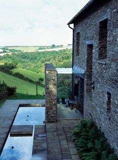 Washbourne, Devon — The Modern House Estate Agents: Architect-Designed Property For Sale in London and the UK