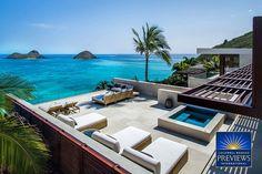 Hawaiian Dream Home Asks $18.5-Million (VIDEO) | Pricey Pads