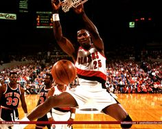 NewsOAT: Jerome Kersey of Portland Trail Blazers Died at 52...