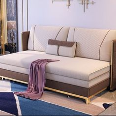 The best sleeper sofa & sofa transitional beds – Home Decor Bedroom Seating, Bedroom Bed Design, Small Room Bedroom, Small Sleeper Sofa, Best Sleeper Sofa, Living Room Decor Furniture, Space Saving Furniture, Sofa Cumbed Design, Sofa Sofa