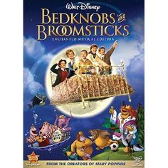 After Mom left to join Dad at the hospital, I put on Bedknobs and Broomsticks and sat with my sisters on the couch. Mom had loved this movie as a girl and would play it for us whenever we got sick or something terrible happened. When her mom died, years before, we watched Bedknobs and Broomsticks for what felt like weeks.--34 Pieces of You