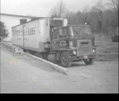 International Harvester: Diesel Cars, Diesel Trucks, Cool Trucks, Big Trucks, International Harvester Truck, Truck Transport, Train Truck, Rescue Vehicles, Cab Over
