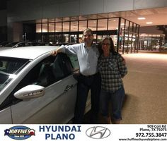 https://flic.kr/p/Rn5S7T | #HappyBirthday to Patrick & Brenda from Brent Pesola at Huffines Hyundai Plano! | deliverymaxx.com/DealerReviews.aspx?DealerCode=H057