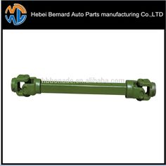 Agricultural engineering machinery cardan shaft pto shaft