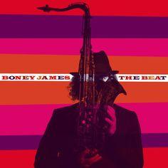 Boney James ~ The Beat