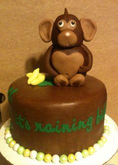 Mario birthday cake, Mario and Birthday cakes on Pinterest