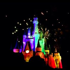 Disney, someday I'll get there