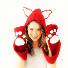 Winter Hats, Crochet Patterns, Beanie, Hoodies, Website, Store, Link, Clothes, Fashion