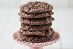 Te explicamos paso a paso, de manera sencilla, la elaboración del postre cookie brownies de chocolate. Ingredientes, tiempo de elaboración Nutella, Cookies Receta, Chocolate Fundido, Crepes, Sweet, Desserts, Anna, Pastel, Food