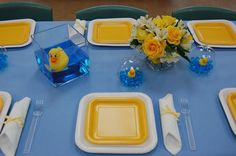 Hostess with the Mostess® - Rubber Duck Party