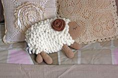 Шикарная овечка