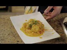 Cómo preparar unas papas chorreadas con chorizo - #LaPapaTieneLoSuyo - YouTube