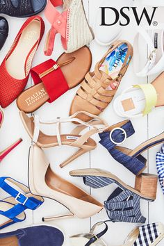 a85e5e2c78fc Eastwood Towne Center · DSW Designer Shoe Warehouse · Be an Insider -- shop  exclusive styles from your favorite brands only at DSW.