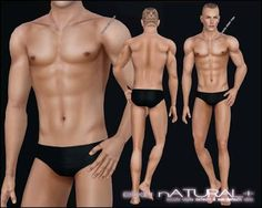 the sims 4 skin male