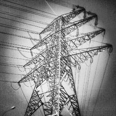 Electric tower - Print it at Instacanv.as/jmgoig