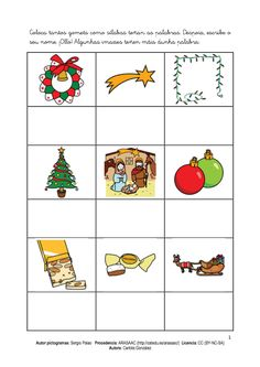 BLOG AUDICIÓN Y LENGUAJE, GALLEGO, CASTELLANO Playing Cards, Blog, Vocabulary, Phonological Awareness, Greek Chorus, Author, Xmas, Blogging