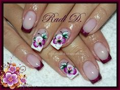 http://radi-d.blogspot.com/2013/10/purple-french-with-violets.html