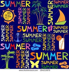 Sum Sum Sum, Grunge, Tropical Leaves, Fabric Design, Surfing, Design Inspiration, Textiles, Pattern Illustration, Shorts