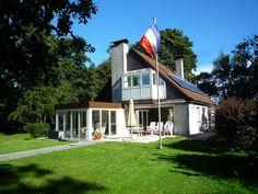 Ostsee-Ferienhaus Haus am Meer