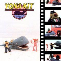 Yona-Kit - Yona-Kit