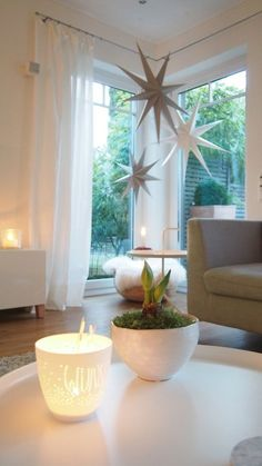 The best ideas with the IKEA BESTÅ system - Weihnachten Christmas Decorations, Holiday Decor, Decoration Table, Christmas Home, Xmas, Feng Shui, Interior Styling, Interior Design, Home Furnishings