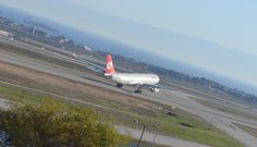 Turkish Airlines A-330