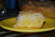 Nif s Pineapple Squares