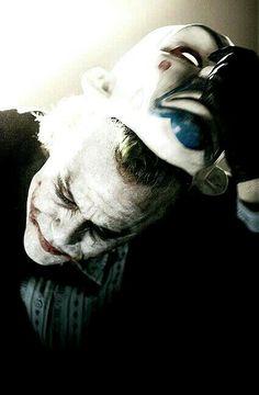 The Dark Knight - The Joker