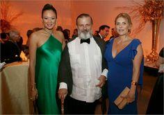 Bass Museum of Art: 50th Anniversary Gala. Guests photo gallery -- Fotos de los invitados. #events #luxury #eventos #lujo