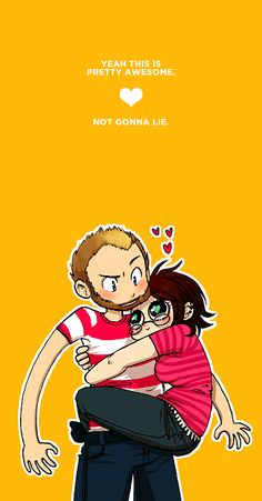 I CANT SEE ME LOVIN NOBODY by *MechaBerry on deviantART