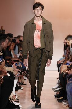 Ovadia & Sons, Look #13